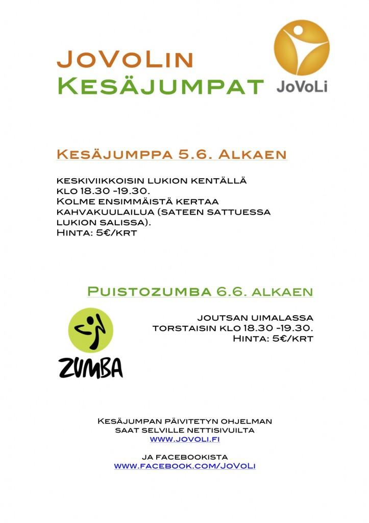 kesajumppa_jovoli